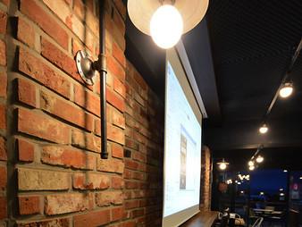 외국인 전용 카페(2) 세대차이