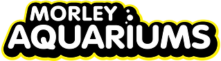 Morley Aquarium Logo