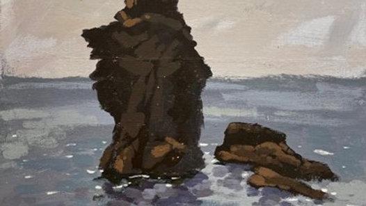 'Thurlstone Rock II'