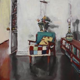 Work by Nic Mason