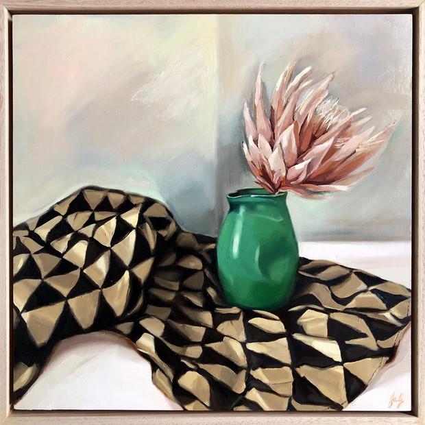 work by Jessica Guthrie
