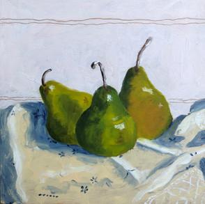 work by Cath Beynon