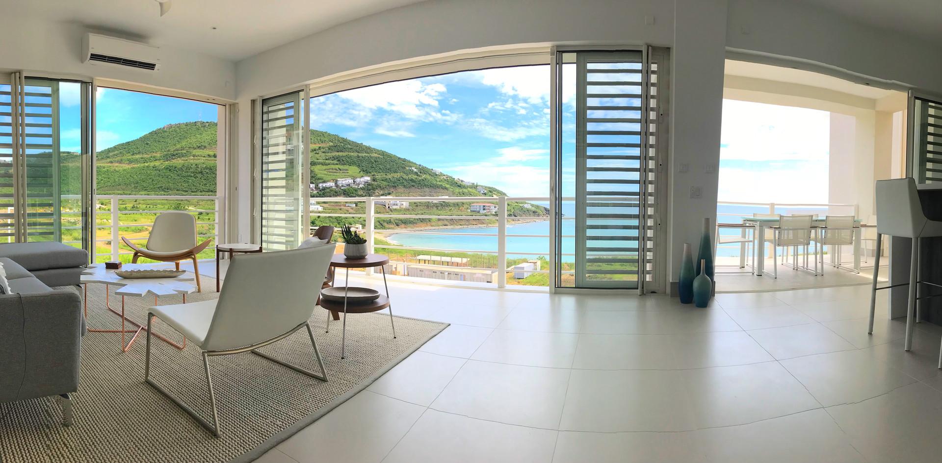 Pano view main floor