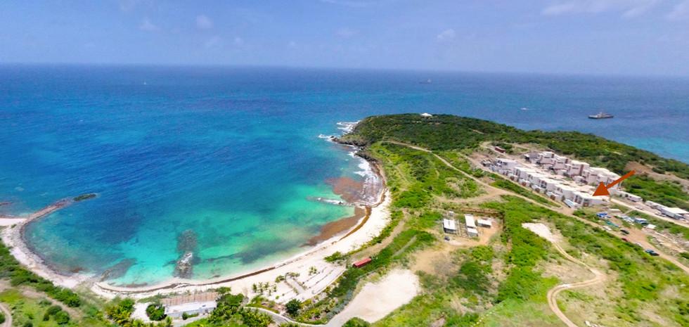 Gorgeous Indigo Bay