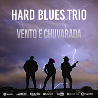 Vento e Chuvarada (Single 2019)