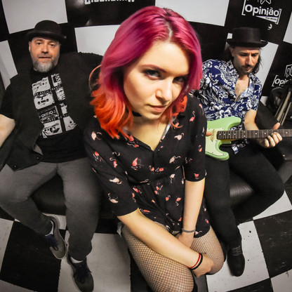 Blog Hard Blues Trio