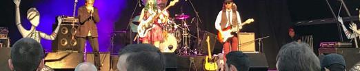 Gonzalo Araya & Hard Blues Trio