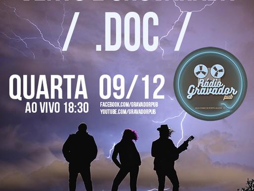 Estreia Vento e Chuvarada .doc