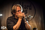 Gonzalo Aray e Hard Blues Trio