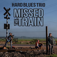 Missed The Train (Single 2020)