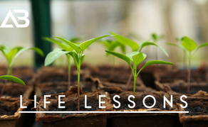 Life Lessons From 9/11