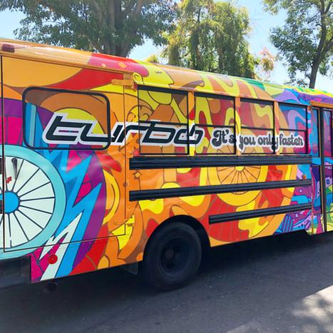Specialized Bus
