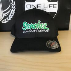 SANCHEZ LANDSCAPE SERVICE