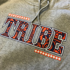 TRIBE HOODIES