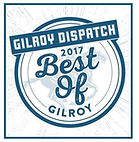 Gilroy Dispatch Best of Gilroy 2017