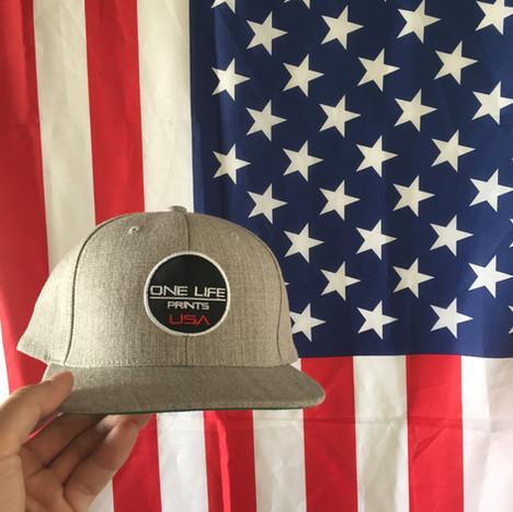ONE LIFE PRINTS USA