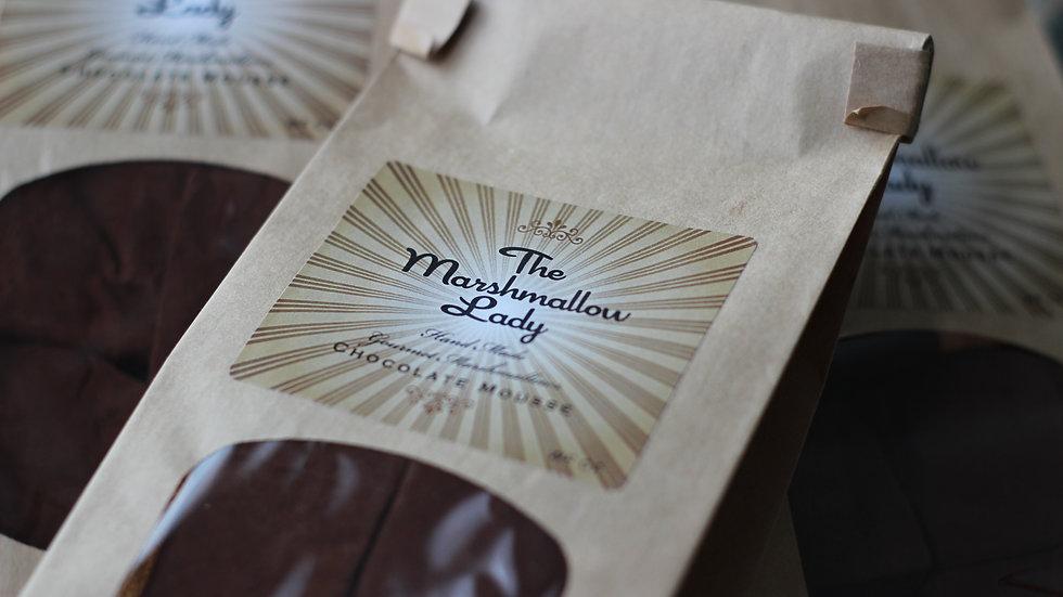 Chocolate Mousse Marshmallows