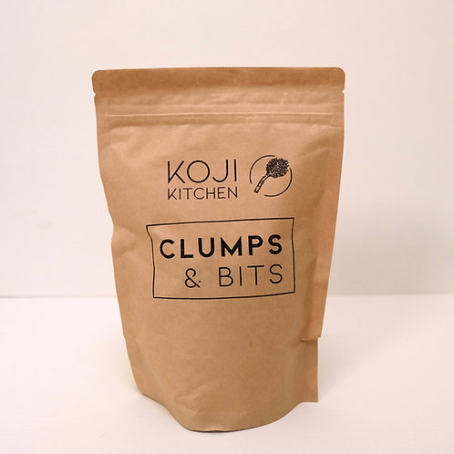 Koji Kitchen Buy Clumps & Bits