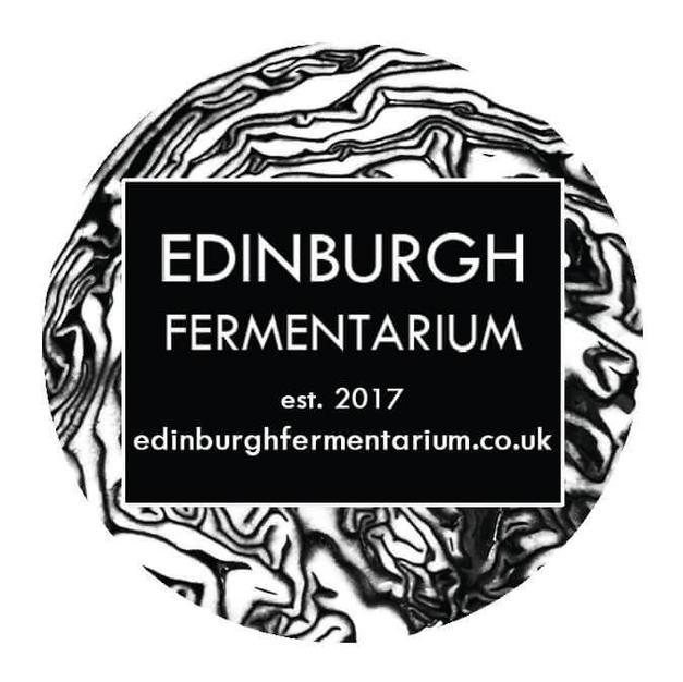 Edinburgh Fermentarium