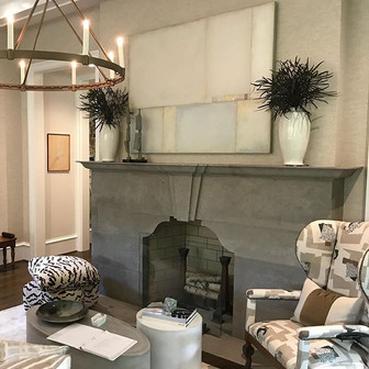 Southeastern Designer Showhouse 2018