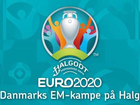 Se EM-fodbold på Halgodt!