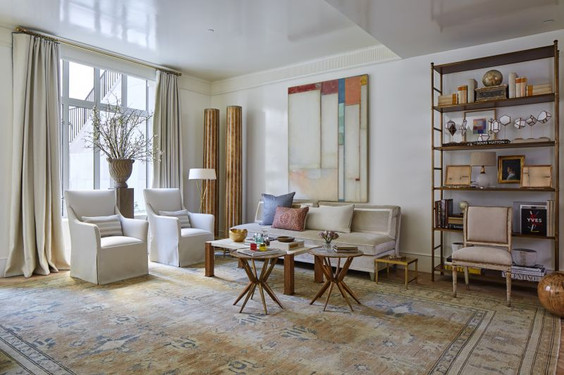 Kips Bay Showhouse, New York, NY