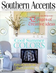 Southern Accents | Cover