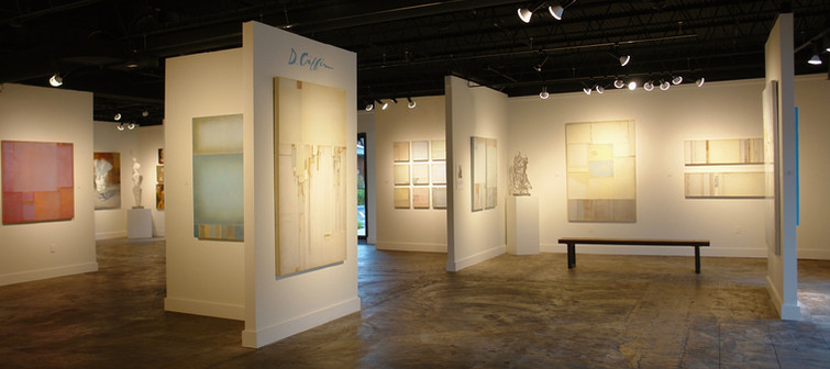 Pryor Fine Art, Atlanta, GA