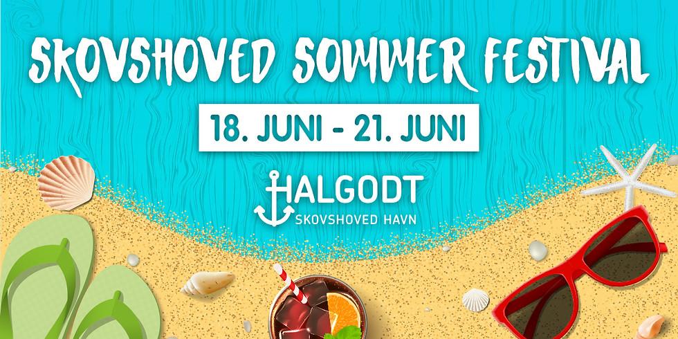 Skovshoved Sommer Festival