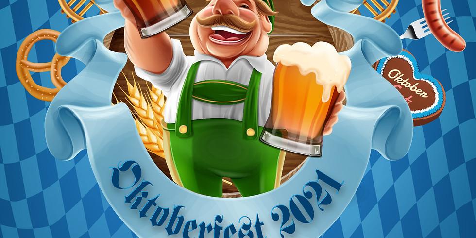 Oktoberfest 2021 - Fredag