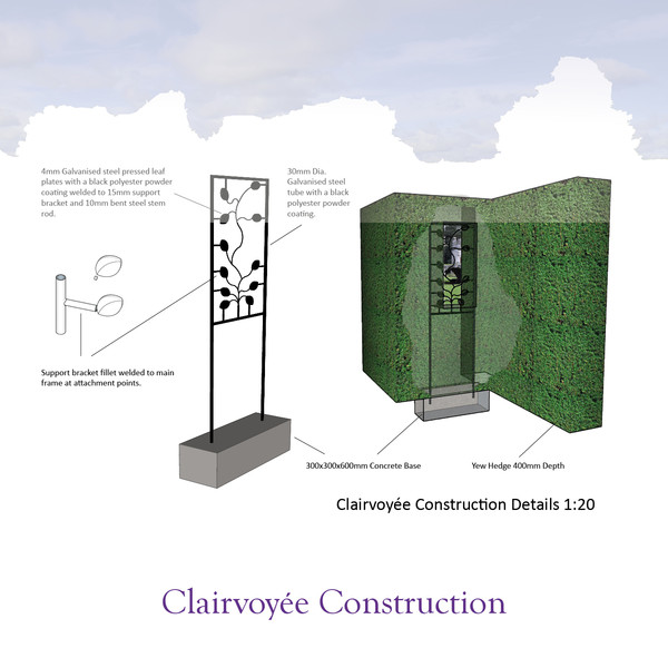 Clairvoyée Construction