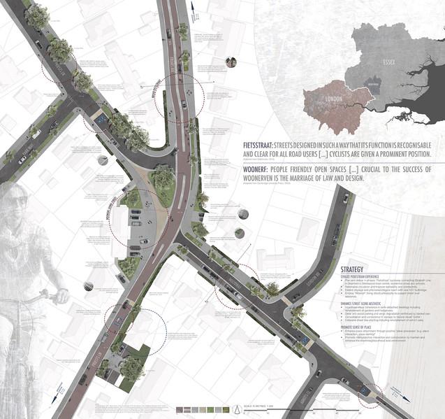 Design Proposal: Reconciling Place Rupture
