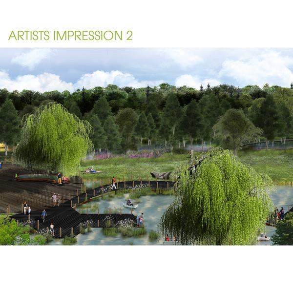 ARTIST IMPRESSION CLOSER – 2