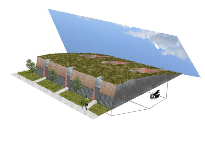 Social Eco-Housing