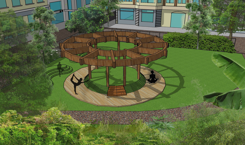 The Yoga Pavilion