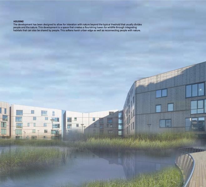Housing Proposal