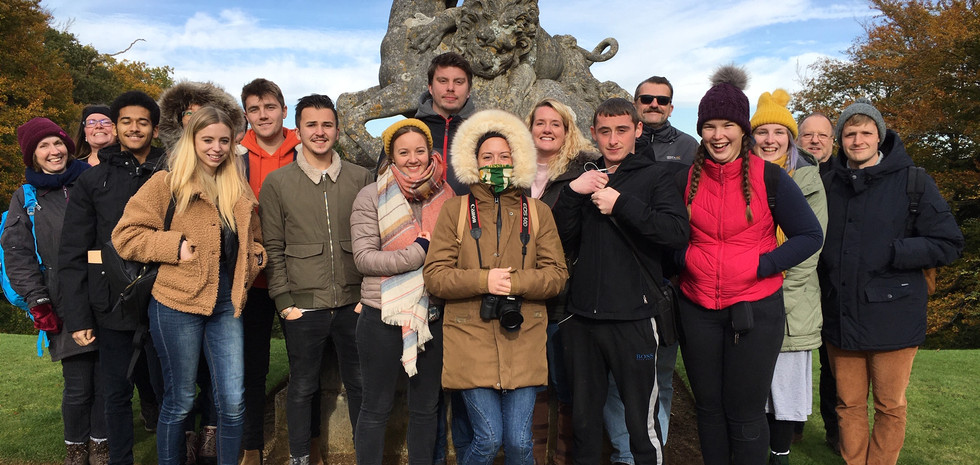Rousham group photo.JPG