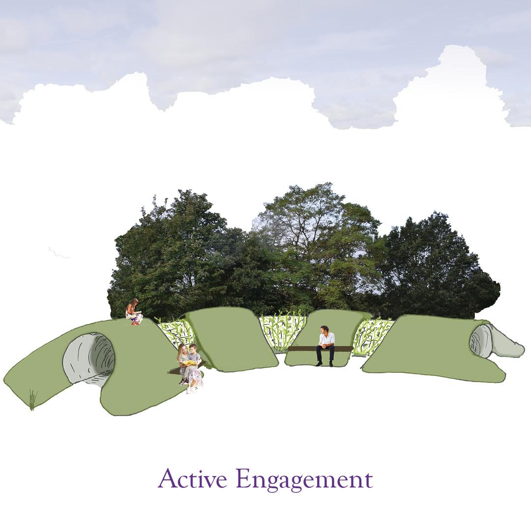 Active Engagement