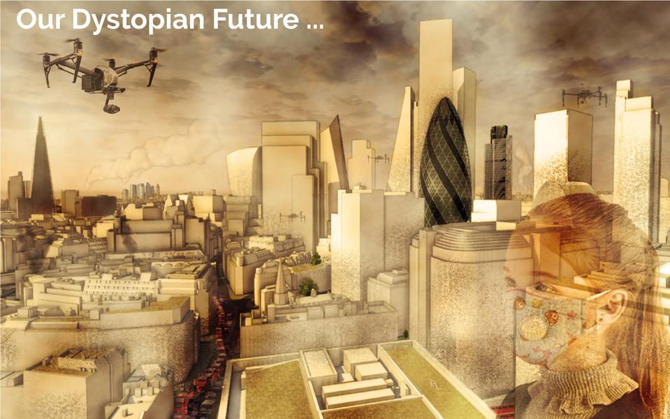Our Dystopian Future
