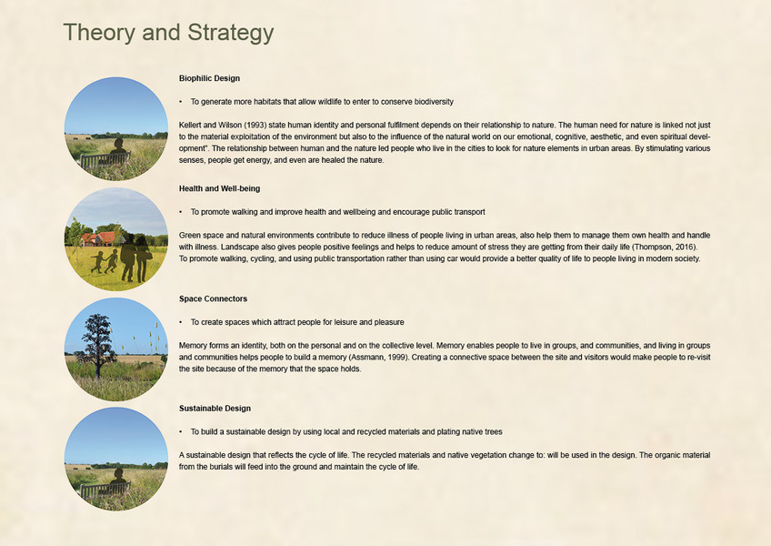Theory and Strategy