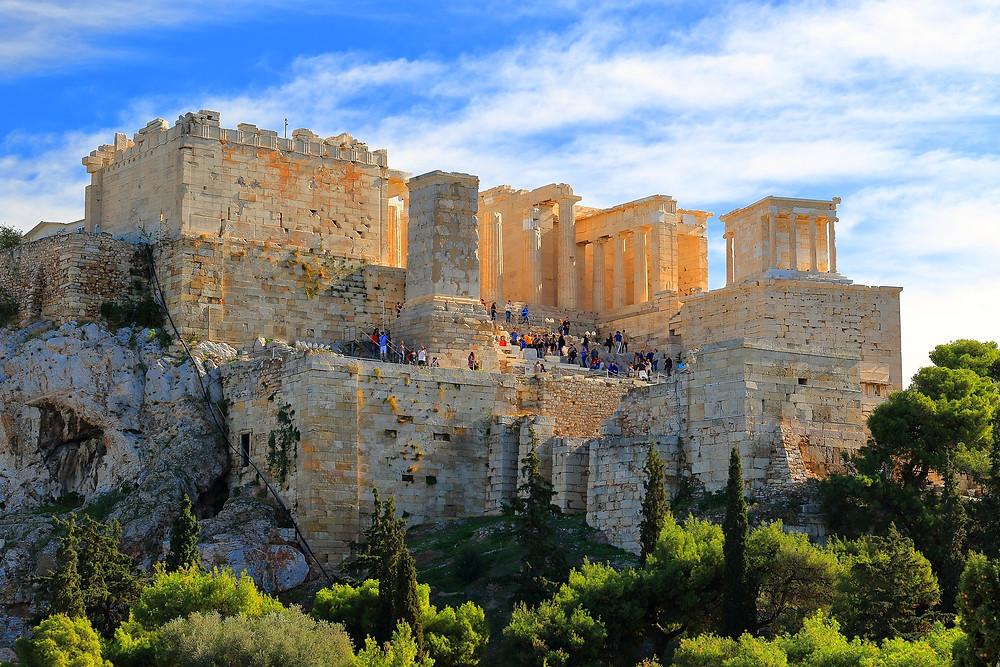 atnens acropolis