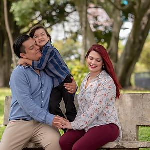 Familia Jara&Salas