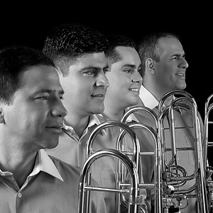 Trombones de CR