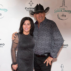 Tapis Rouge Gala Country 2017