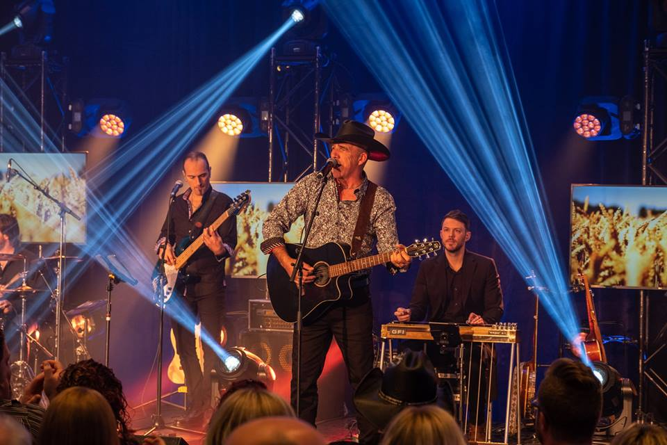 Gala Country Mont-Tremblant