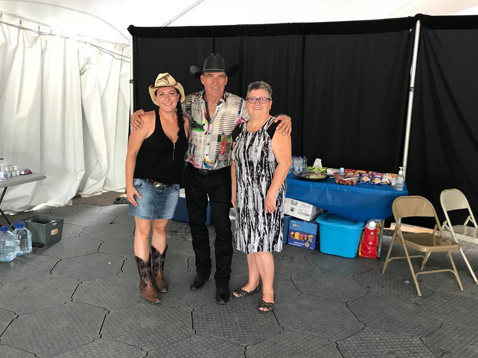 Country Gatineau août 2018