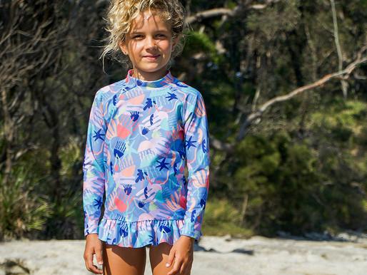 Pais: estas roupas e acessórios têm proteção solar e são de uma nova loja portuguesa