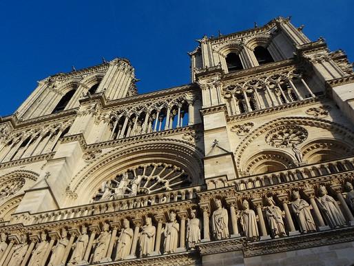 Vai estrear em Portugal um documentário sobre o incêndio na Catedral de Notre-Dame