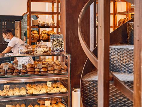 E vão quatro. Gleba abre padaria no Mercado de Campo de Ourique