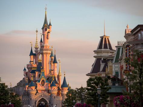 Pára tudo: Disneyland Paris reabre a 17 de junho